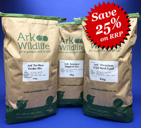 Seasonal Bird Food Deal
