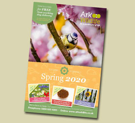Ark Wildlife catalogue